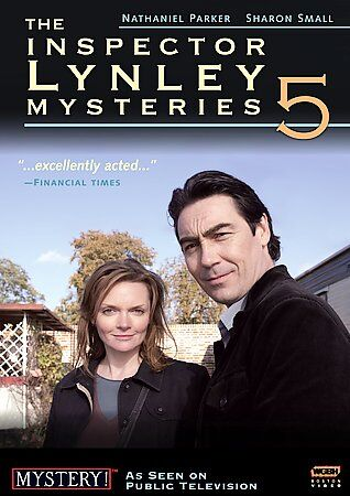 BBC One - The Inspector Lynley Mysteries - Episode guide