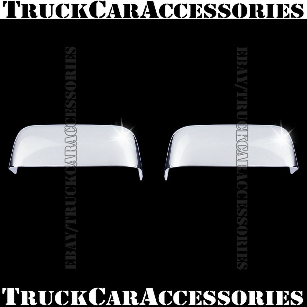 For Ford F150 F 150 2004 2005 2006 2007 2008 Chrome Top