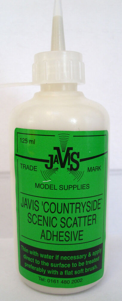 Javis 39 countryside 39 hobby craft pva adhesive dries clear for Craft glue that dries clear