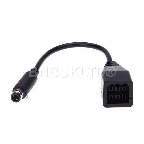 Xbox 360 Ac Adapter Fuse : Ac adapter power supply converter transfer cable for xbox