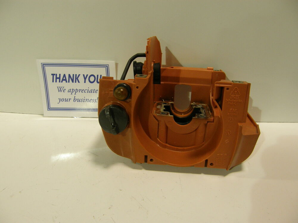 Husqvarna Leaf Blower Model 225b Crankcase Part