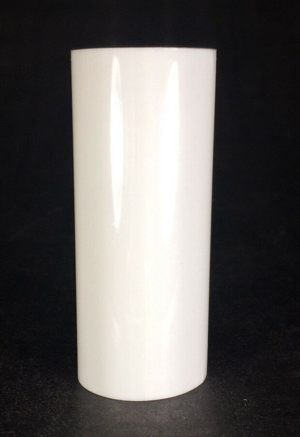 New 3 Quot White Plastic Standard Socket Chandelier Lamp Candle Cover Cc918 Ebay