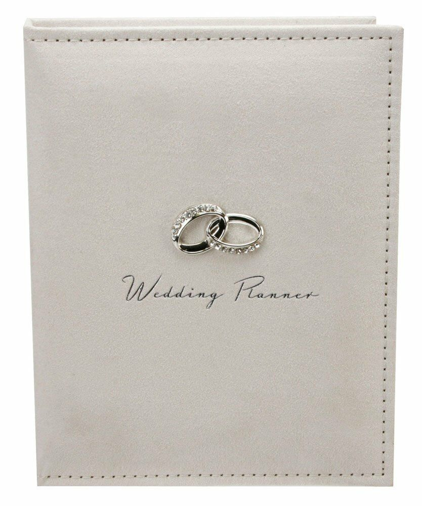 Amore Wedding Planner Book Diary Journal Organiser Engagement Gift Box 5036740372393 Ebay