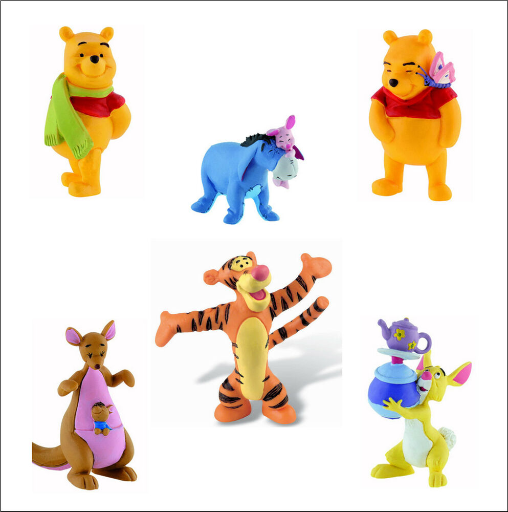 Cake Toppers Disney Characters