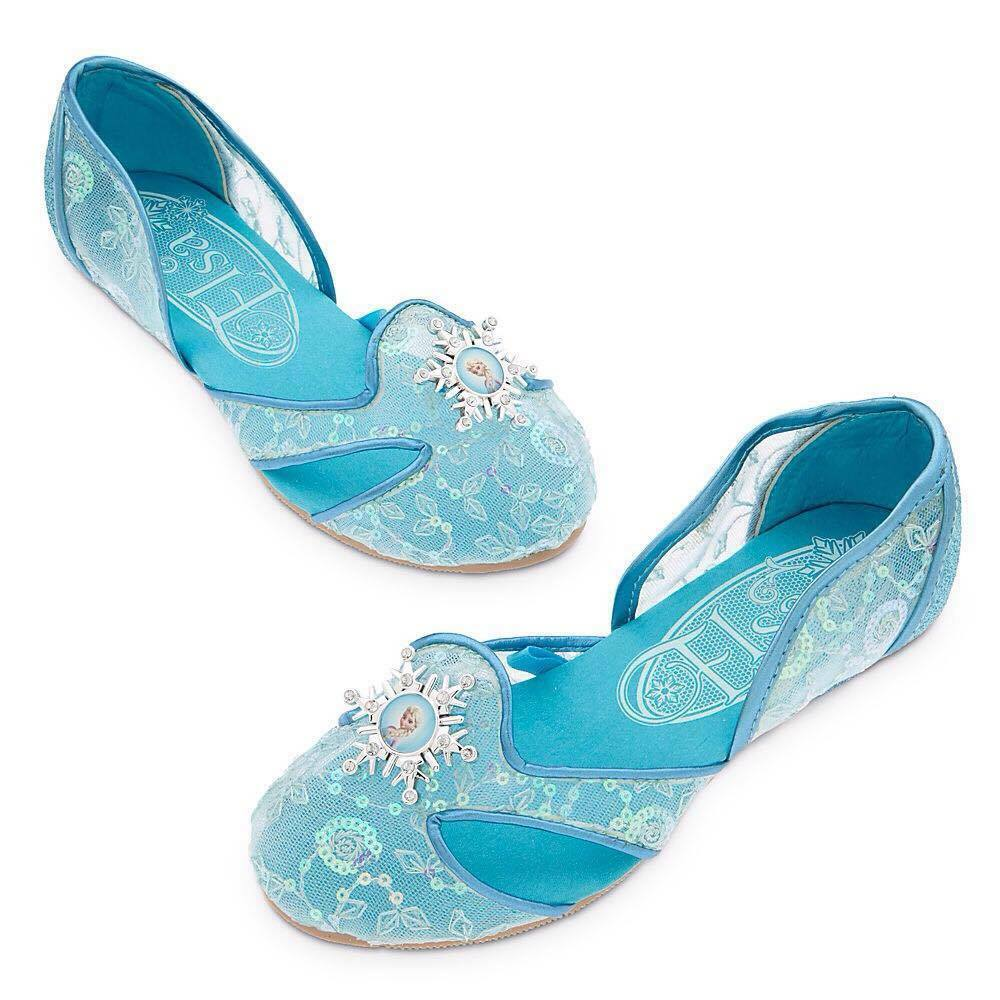 Find girls elsa shoes from a vast selection of Girls' Shoes and Accessories. Get great deals on eBay!