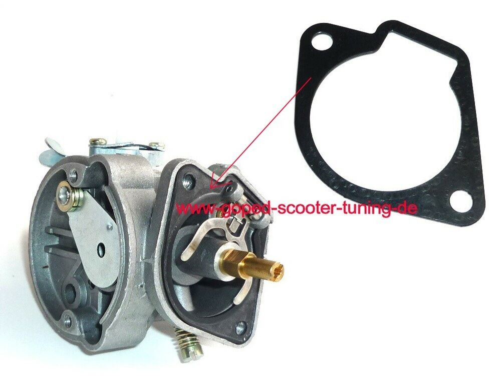 pocket bike vergaser dichtung carburetor gasket dirt bike pocket quad 010813 ebay. Black Bedroom Furniture Sets. Home Design Ideas