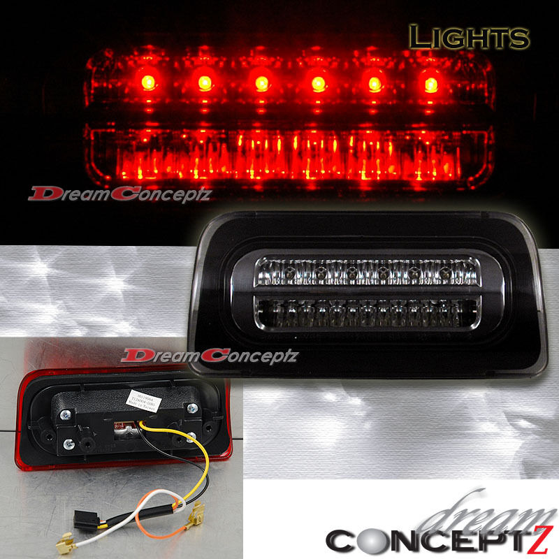 Pulsing Third Brake Light Electronic Circuits Home