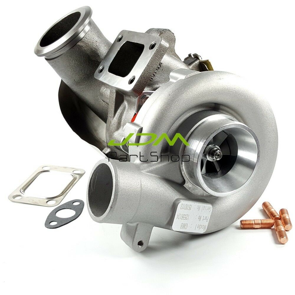 New Turbo Charger Gmc Amp Chevy Truck Gm4 Gm5 Gm8 6 5 6 5l