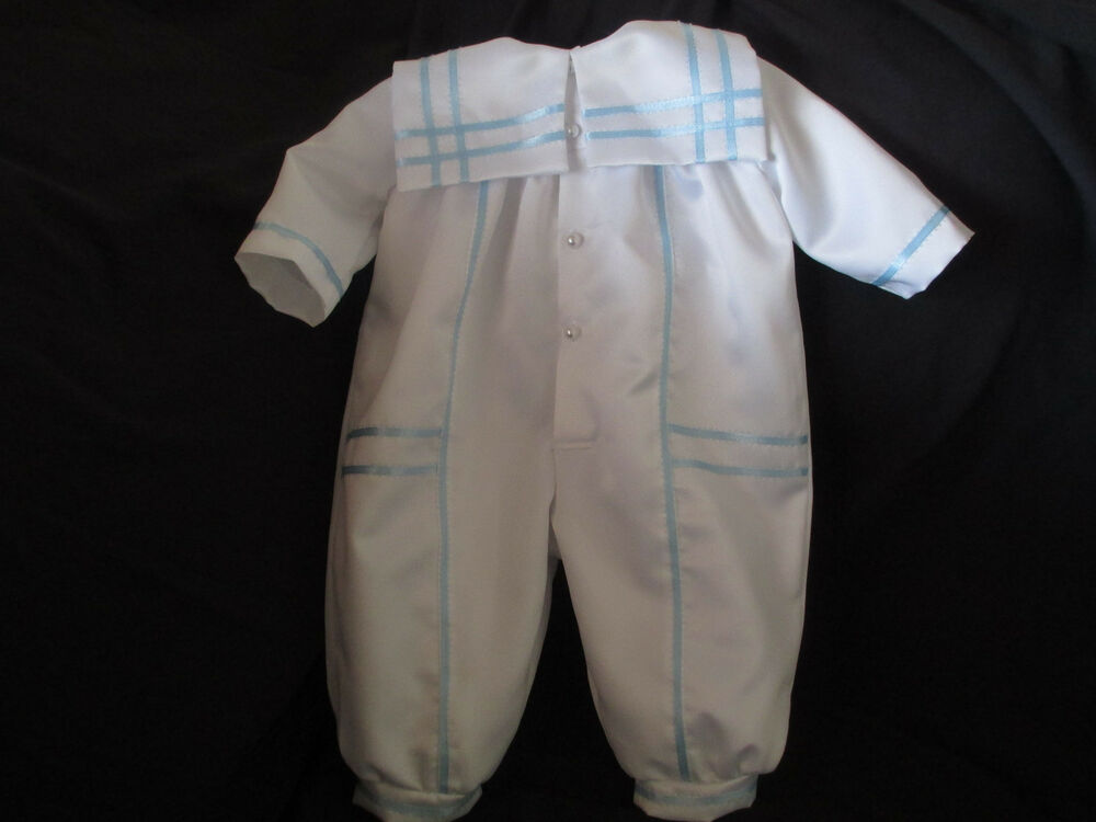 The latest and best in boys Christening suits, gowns and outfits available here at Occasionwearforkids. We offer affordable yet high quality Christening gowns, suits and christening outfits from 0/3 months up to 12/18 months.
