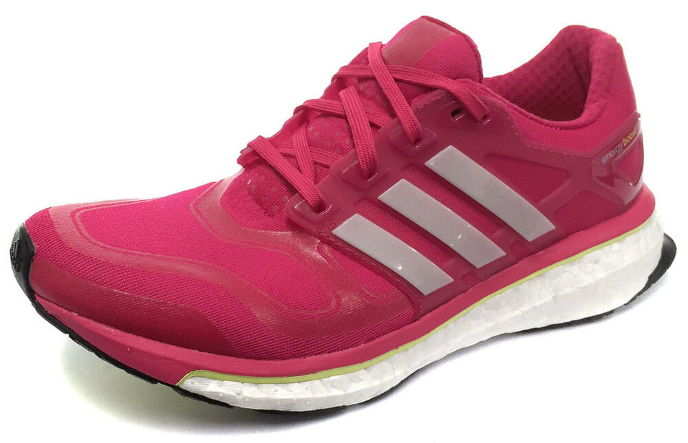 Adidas Energy Boost  Ladies Running Shoes