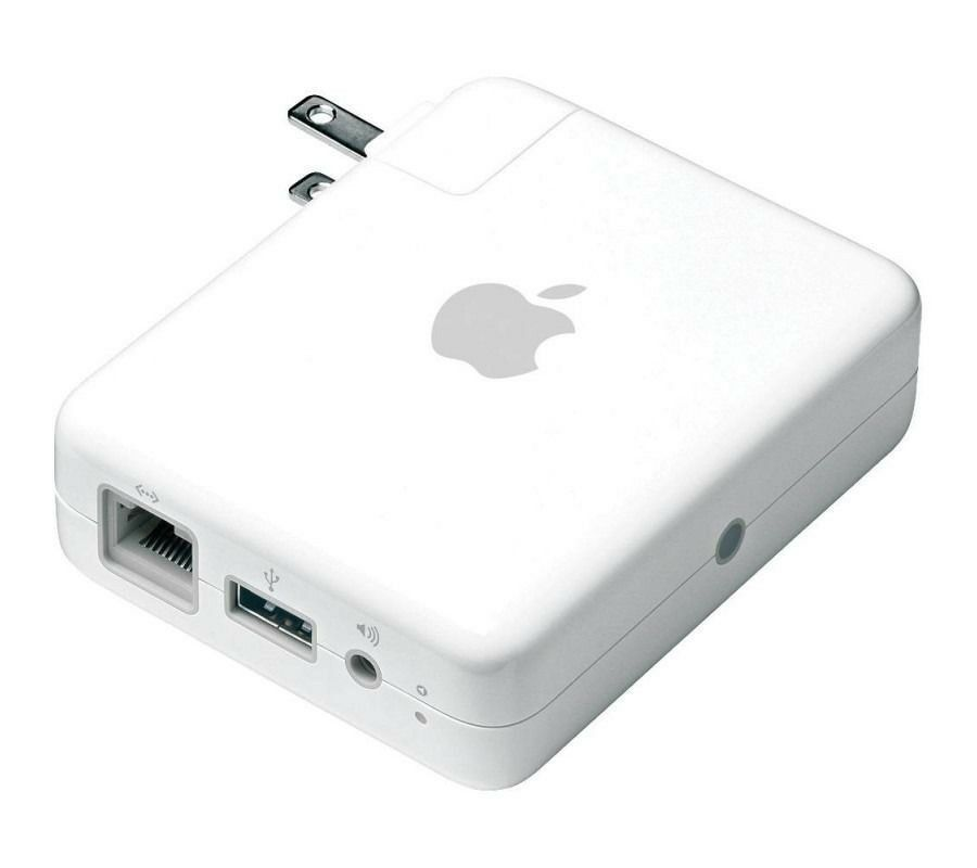 Handset powered Snapdragon apple airport express a1264 54 mbps wireless n router Thank