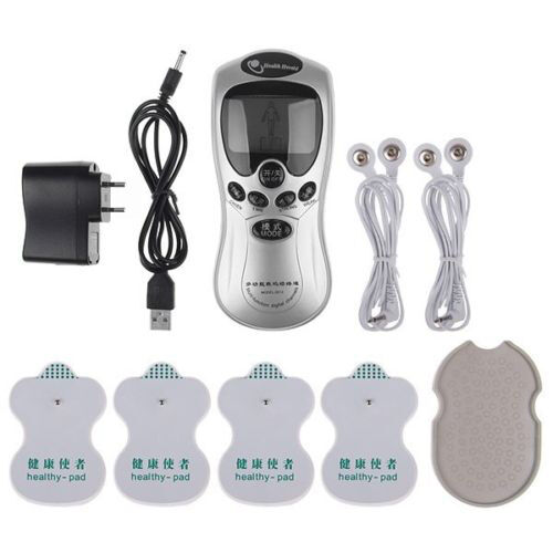 Full Body Massager Pulse Slimming Muscle Relax Massage ...
