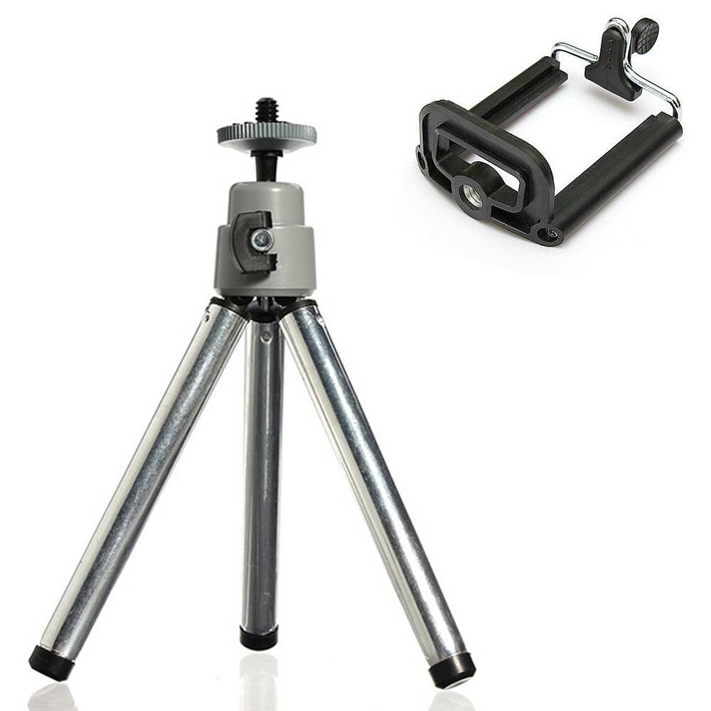 iphone camera holder mini tripod stand stand clip holder for iphone 5s 11687