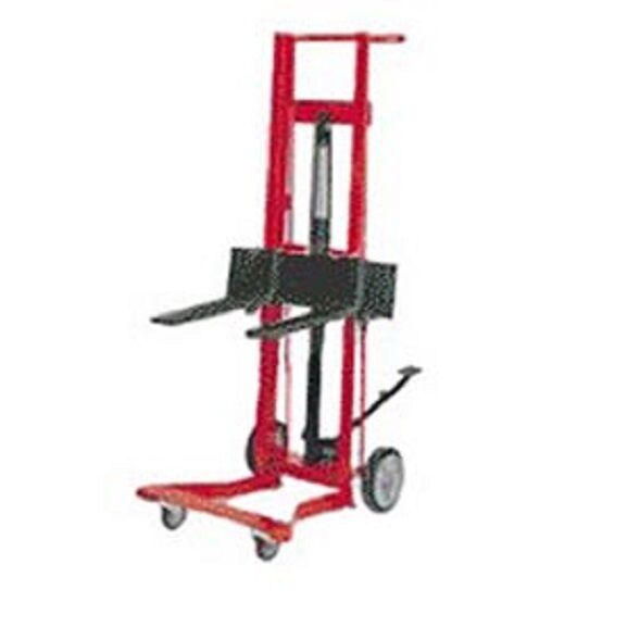 Fork Lift Foot : New wesco foot pedal adjustable forks lift truck