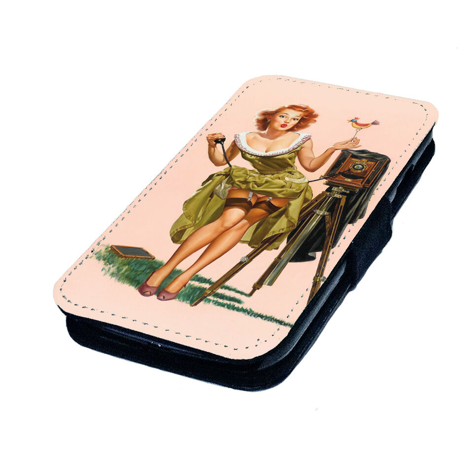 ... - Photographer - Printed Faux Leather Flip Phone Cover Case : eBay