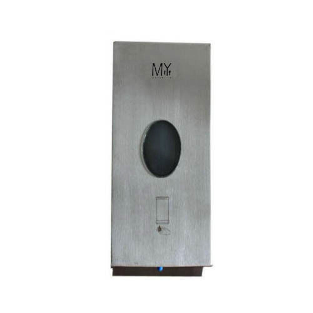 800 ml wall mounted automatic soap dispenser bathroom - Soap dispensers for commercial bathrooms ...