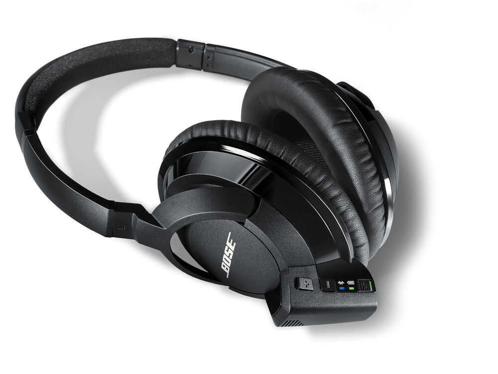 bose ae2w bluetooth wireless headphones connect wirelessly to your tablet phone 017817607162 ebay. Black Bedroom Furniture Sets. Home Design Ideas