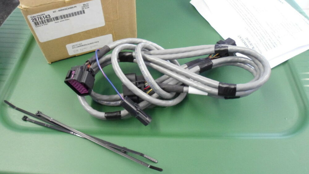nos victory motorcycles audio wiring harness 2008 09