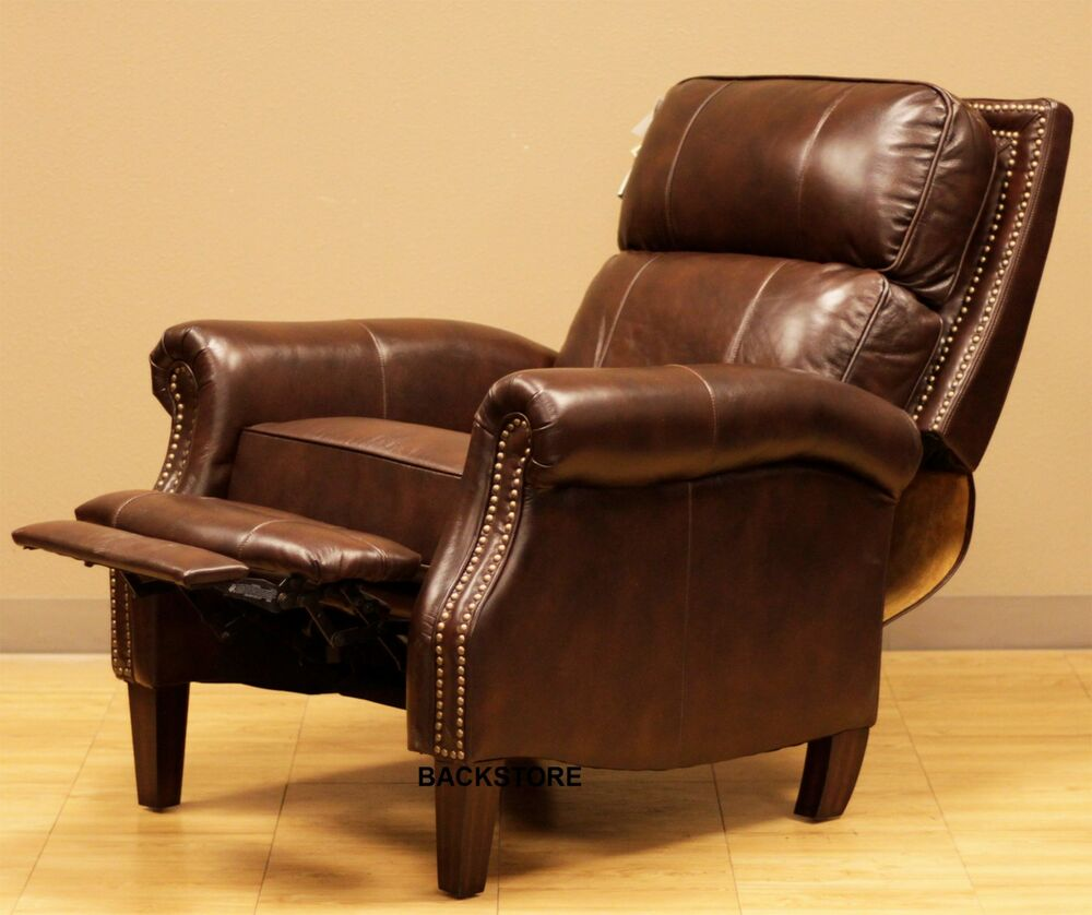 Leather rocker recliners on sale ext185676 monarch for Berkline chaise lounge