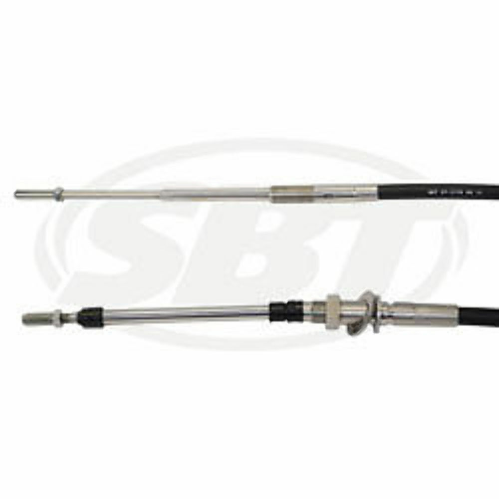 Sbt sea doo jet boat steering cable 94 96 speedster right 277000324