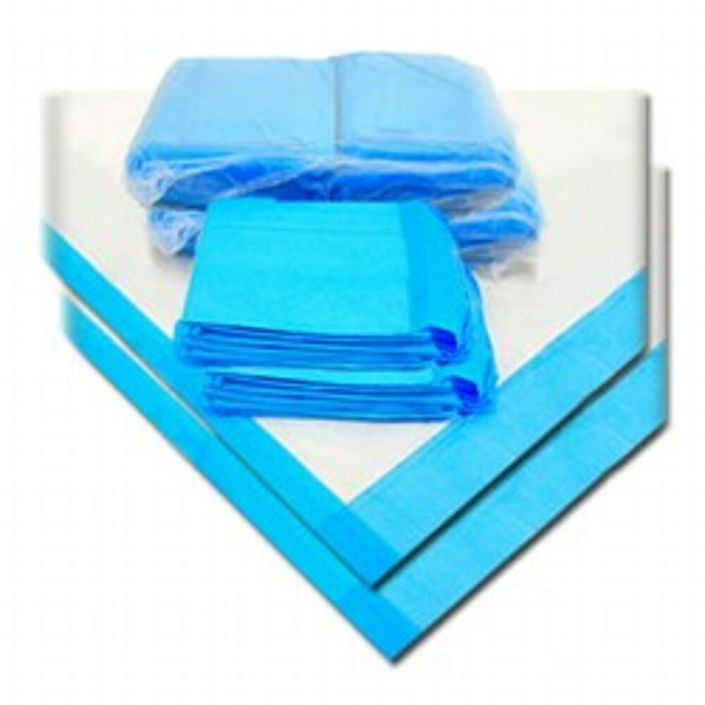 100 30x36 Dog Puppy Training Wee Wee Pee Pads Underpads