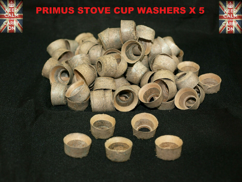 Primus Stove Optimus Stove Cup Washers Service Kit Pump
