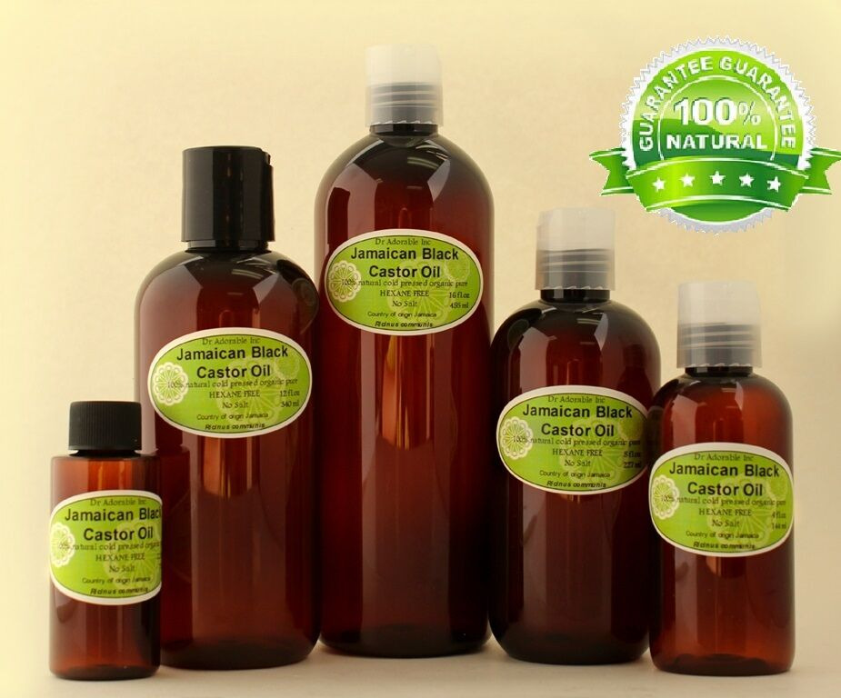 Natural Peppermint Oil For Hair