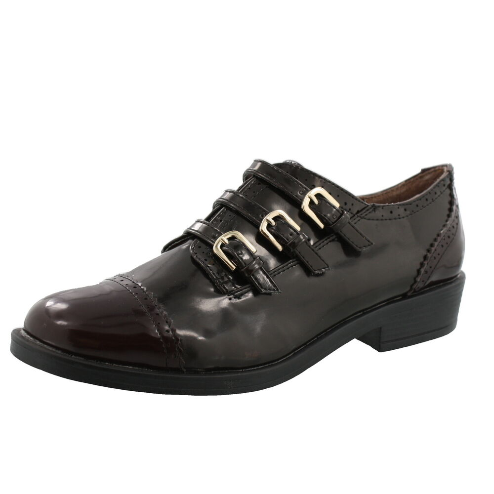 Awesome NatureBreezeFJ21Women039sClassicalWingtipLaceUpDressOxfords