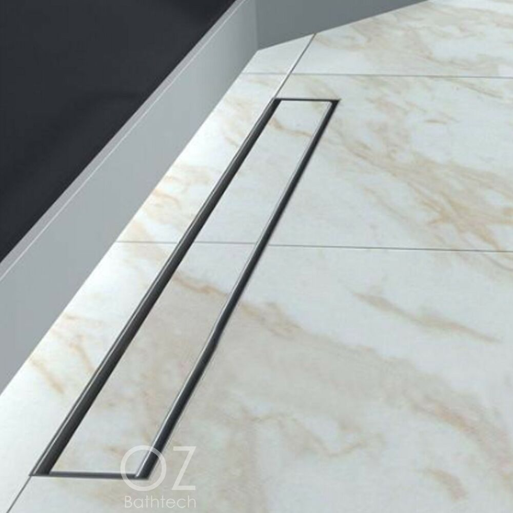 Bathroom 600 800 900 1000 1200 1800 Tile Insert Linear