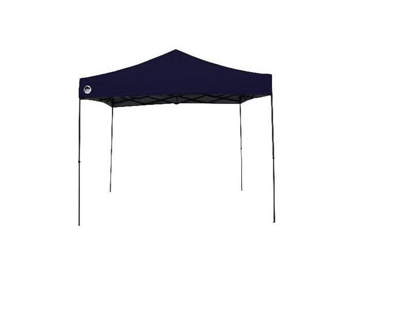 Quick Shade Replacement Canopy Top : Bravo sports instant canopy midnight blue