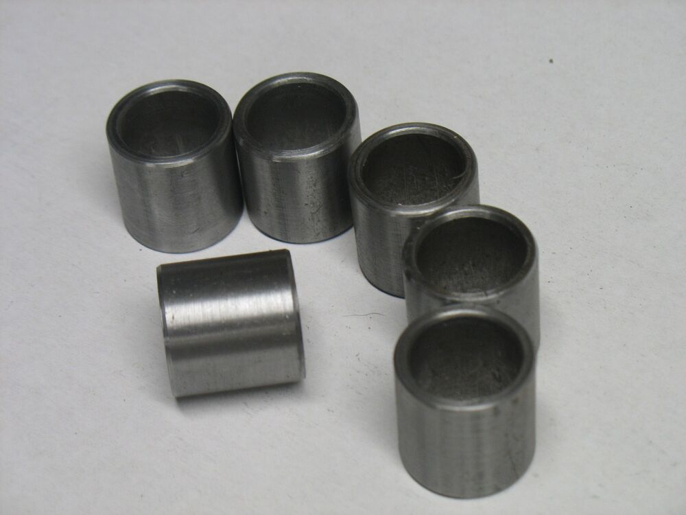 Bushing Sleeve Spacer 5 8 Quot Od X 1 2 Quot Id X 1 2 Quot Long