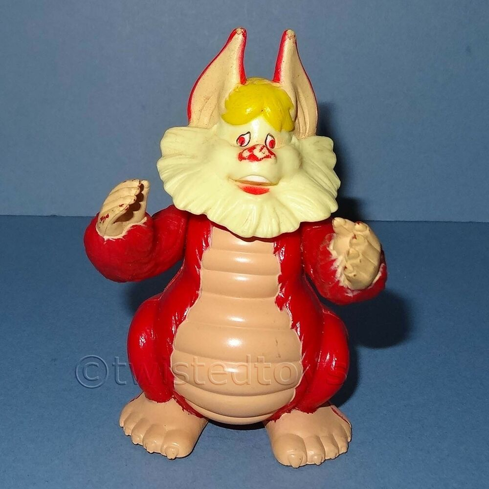 80s Toys Action Figures : Vintage s ljn toys thundercats snarf companion