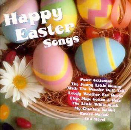 Happy easter songs peter cotontail easter parade the funny little
