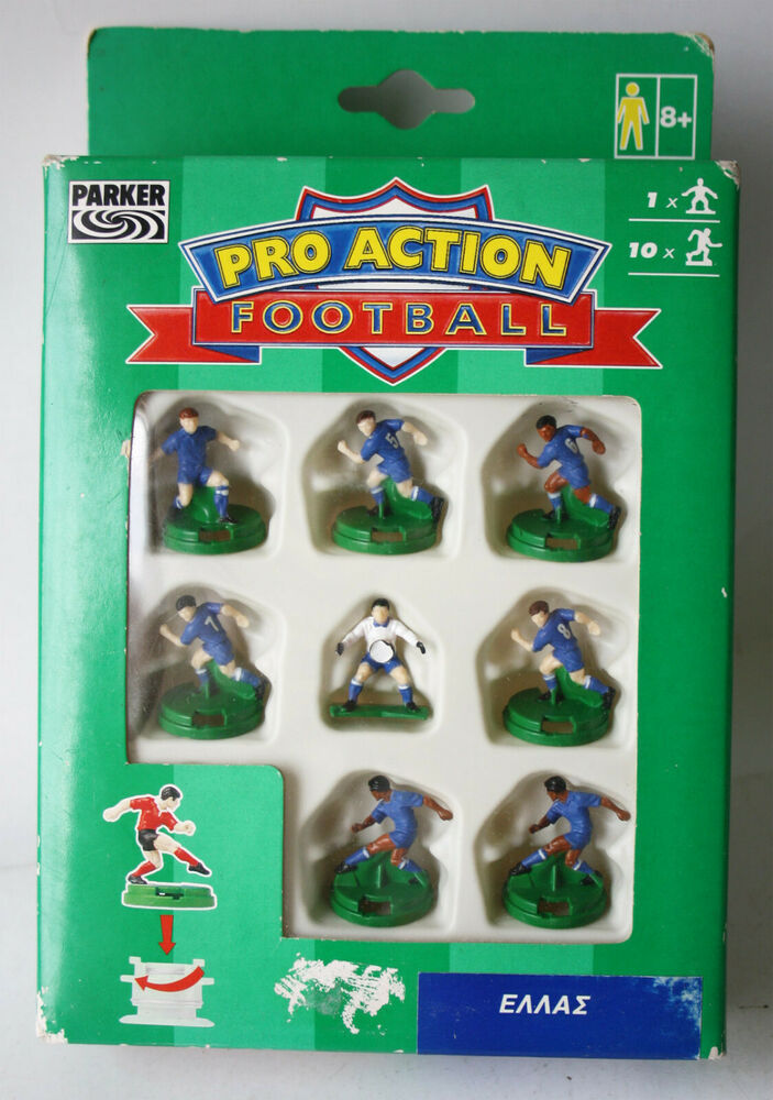 Pro Action Football