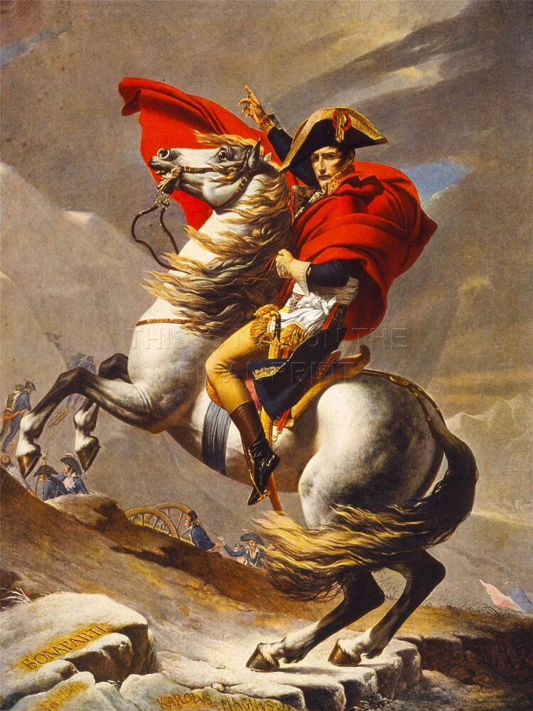 an overview on the famous life of napoleon bonaparte Napoleon bonaparte (1769-1821), also known as napoleon i, was a french military leader and emperor who conquered much of europe in the early 19th century born on the island of corsica, napoleon .