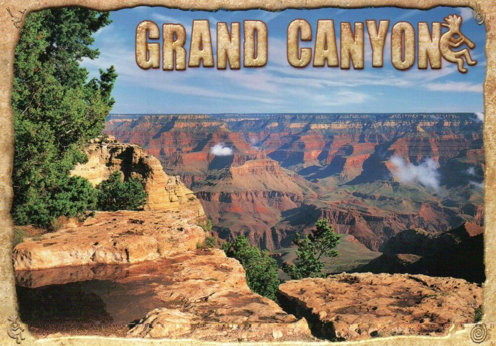 Grand canyon national park arizona carved by the colorado