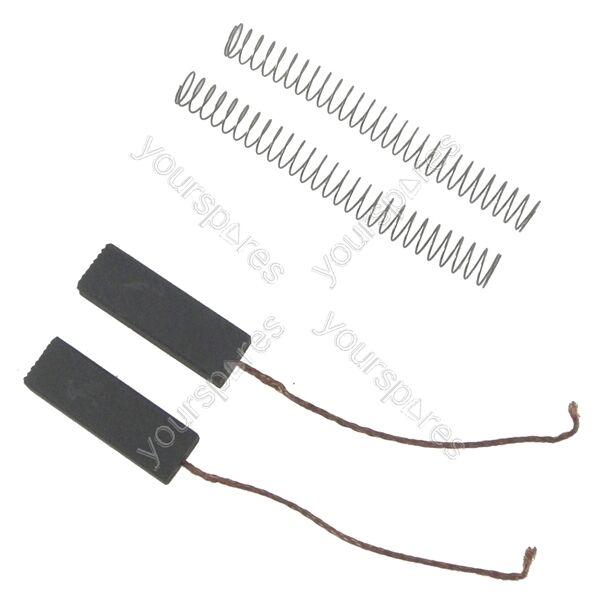 Dyson vacuum cleaner ydk motor carbon brushes dc08 dc19 for Shop vac motor brushes