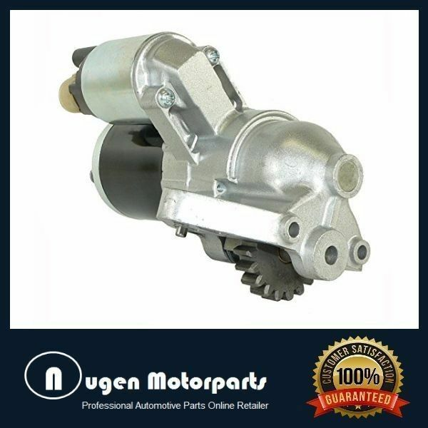 High Quality Brand New Starter For Saturn 2004