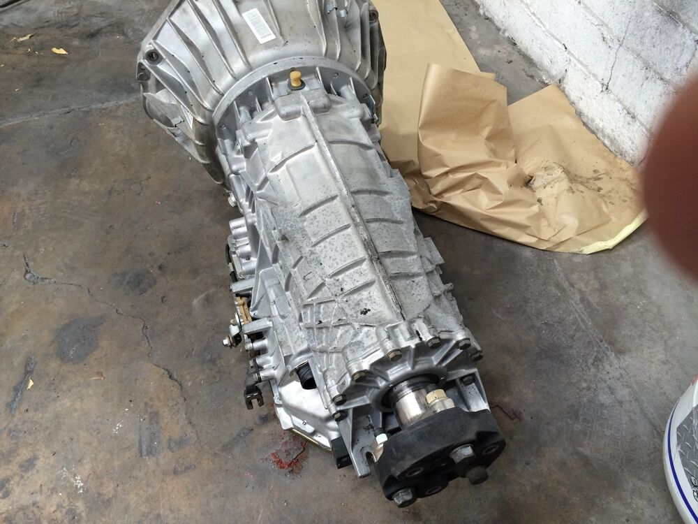 Bmw Zf 5hp 24 Automatic Transmission Rebuild Range Rover