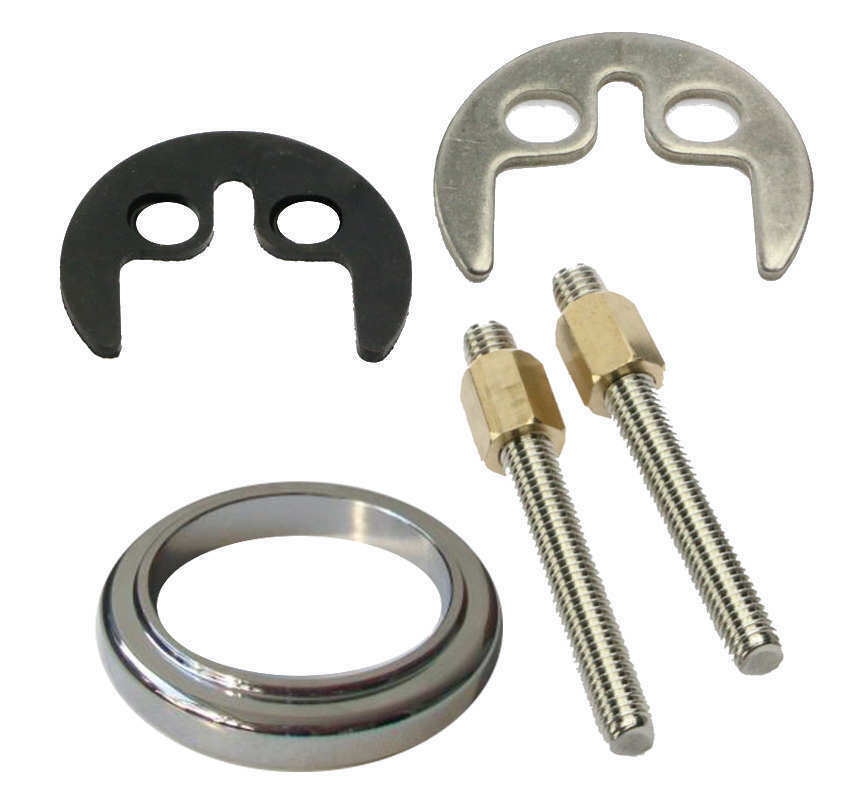 Kitchen Sink Screws