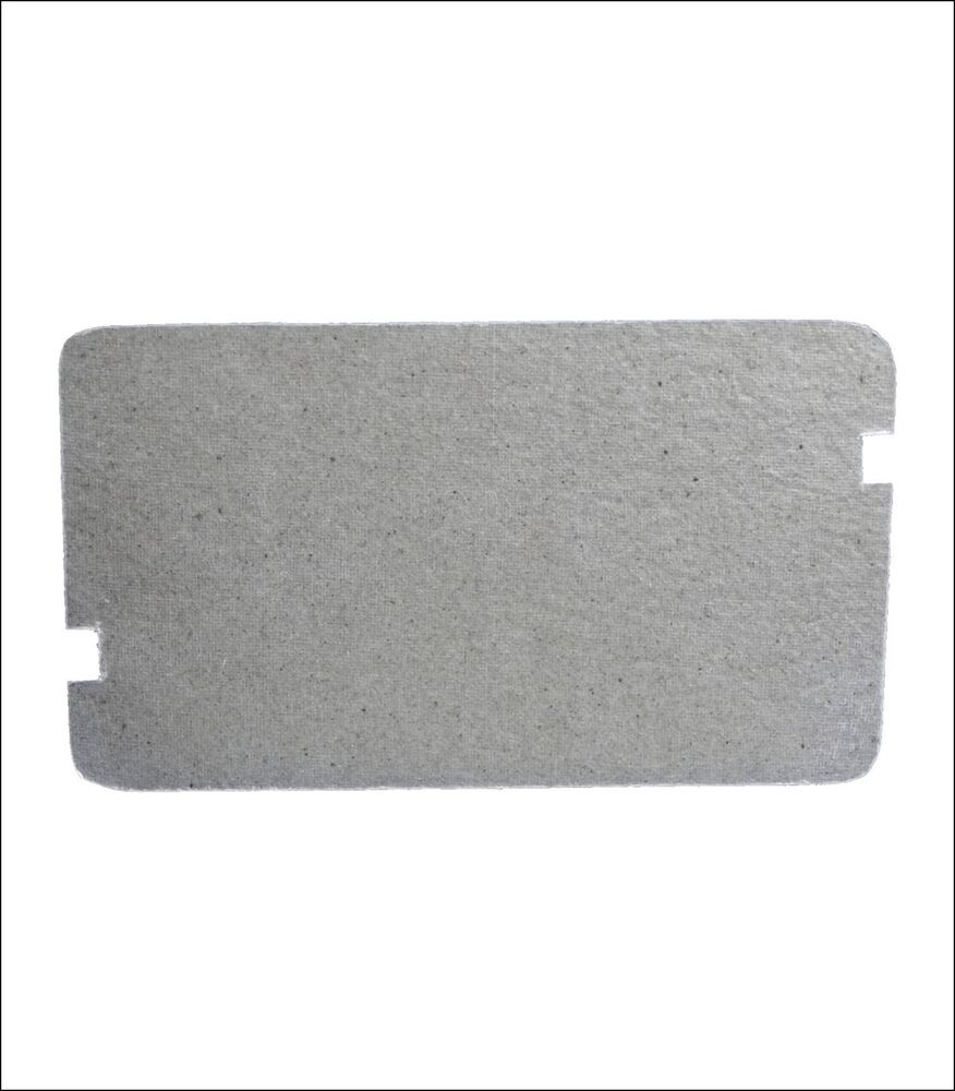 Genuine Sharp Microwave Oven Waveguide Mica Cover