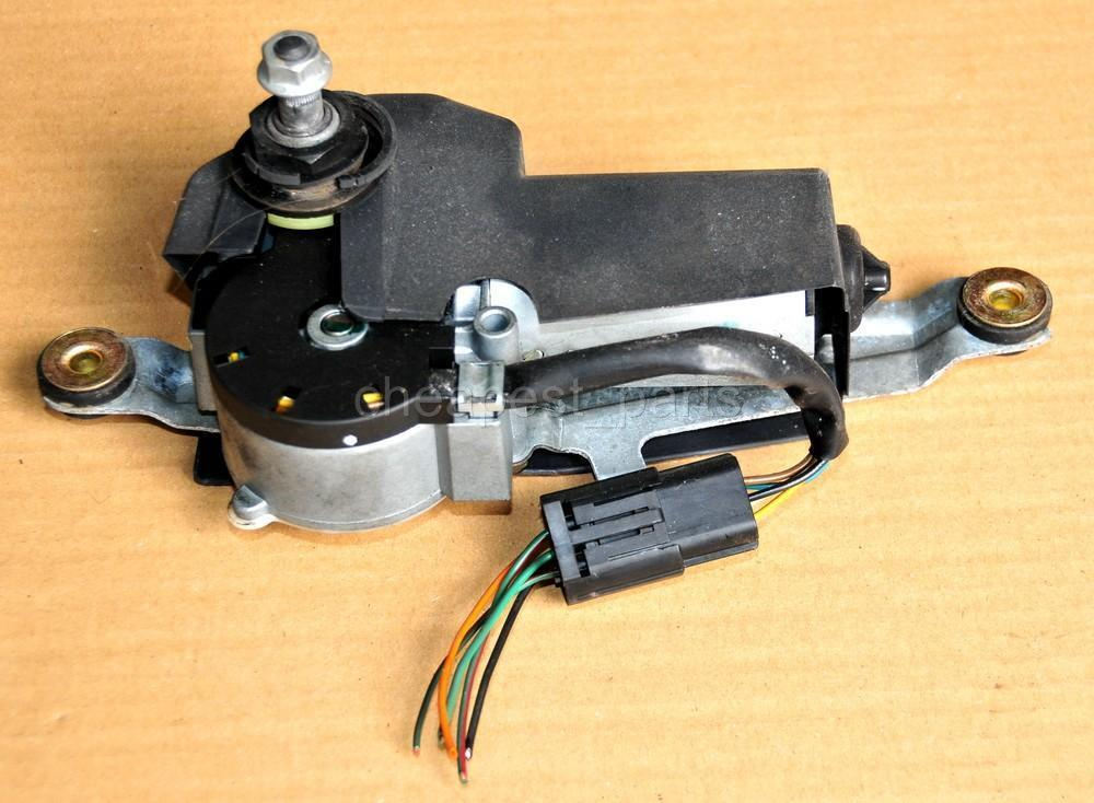 Land Rover Freelander 1 Rear Tailgate Wiper Motor