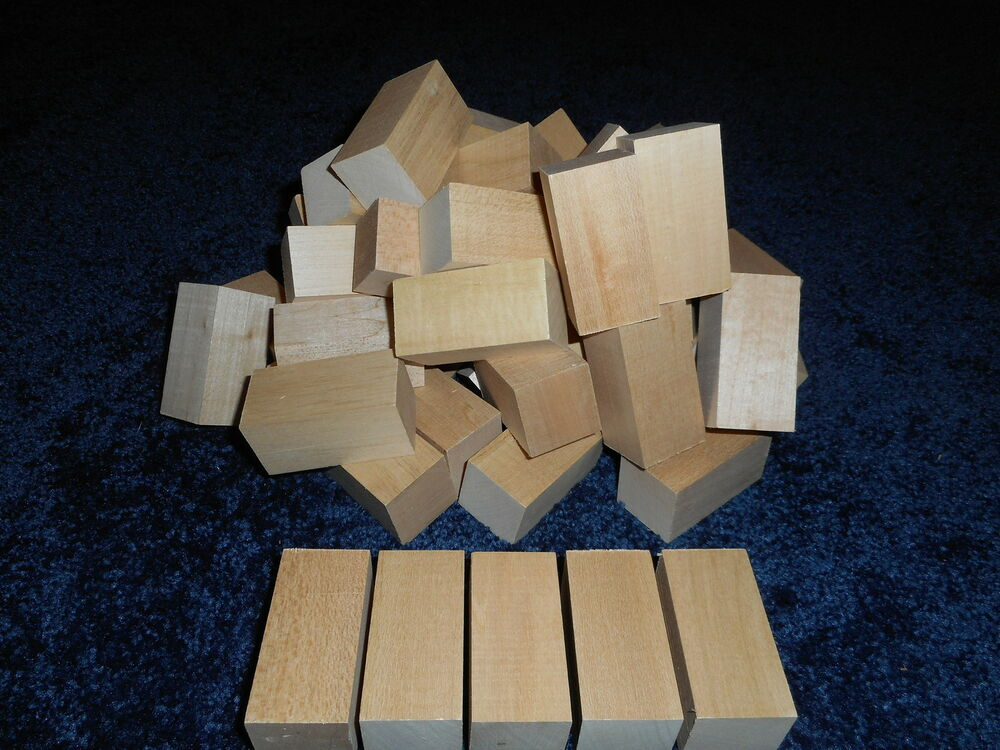 Quot basswood carving wood blocks