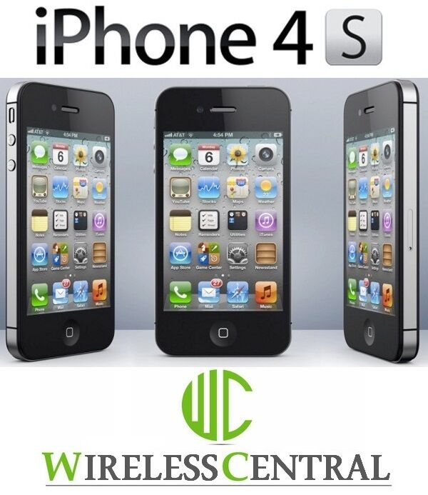 are all verizon iphones unlocked factory unlocked apple iphone 4s 8 16 gb mint condition 16598
