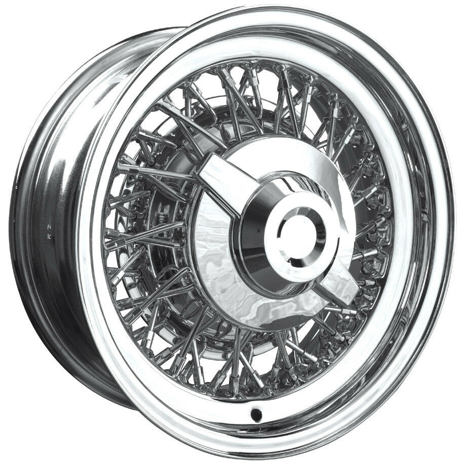Wire Wheels Chrysler Dodge Plymouth Imperial Desoto