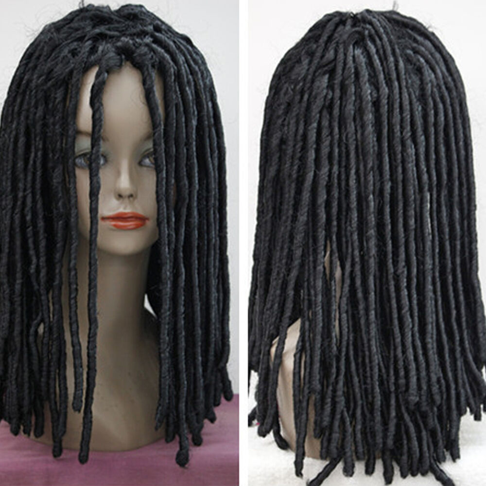 African Wig 19