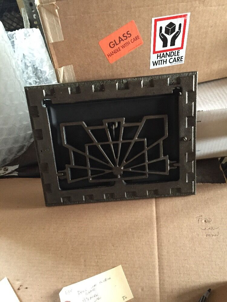 Gb for antique deco wall to floor grate 9 x 12 for 10 x 12 floor grate