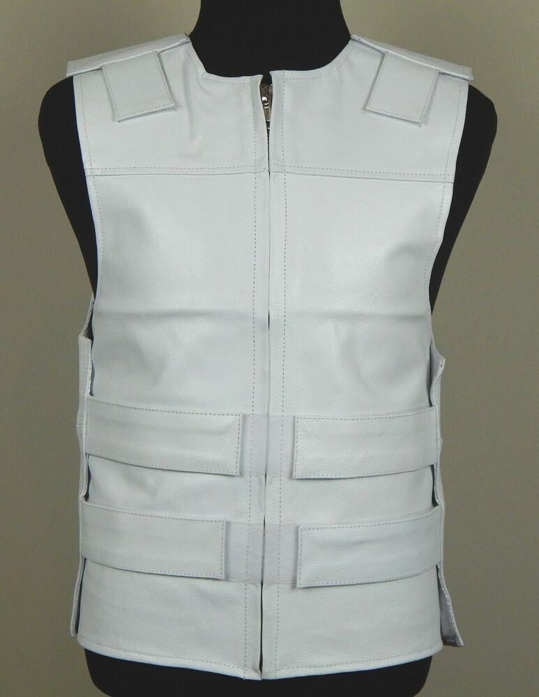 how to clean bullet proof vest
