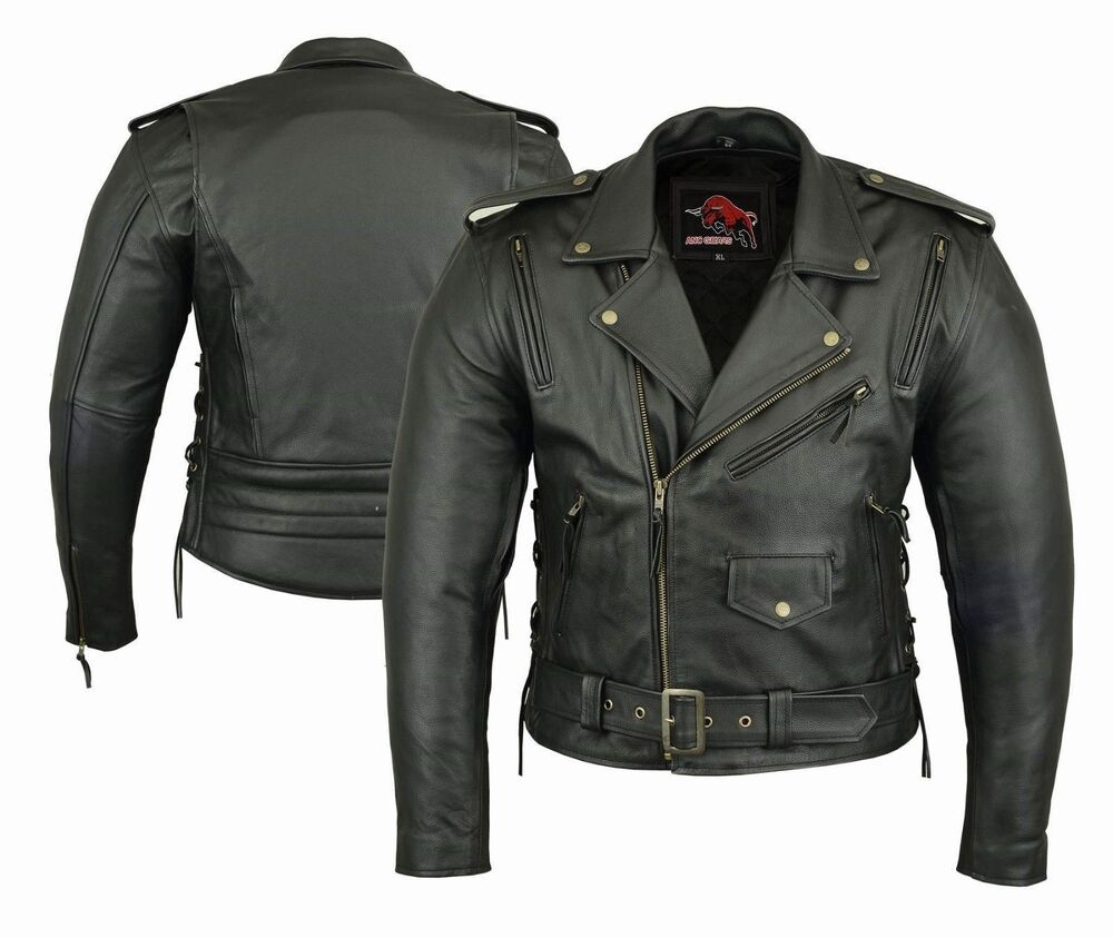 Protect leather jacket