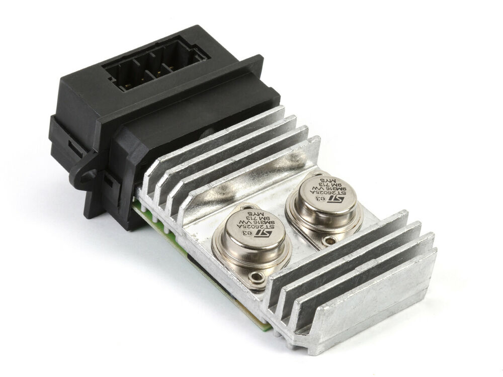 Smartsense Heater  Blower Motor Fan Resistor For Renault